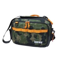 Чанта за рамо Rapala Jungle Messenger Bag
