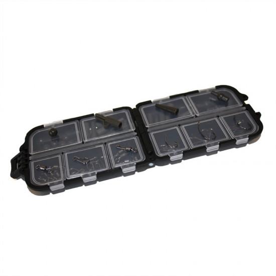 Комплект за шаранджийски монтажи FISH-XPRO Carp Starter Rig Set