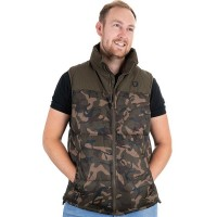 Елек Fox Camo Khaki RS Gilet