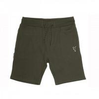 Fox Green Silver LW Short