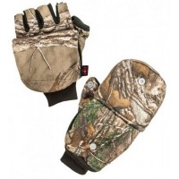 Ръкавици Carp Zoom Camou Rigging Gloves