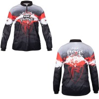 Блуза Fox Rage Performance Long Sleeve