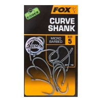 Fox Edges Armapoint Curve Shank