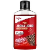 Ароматизатор за стръв Carp Zoom 2 в 1 Aroma Liquid