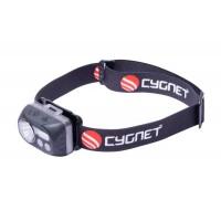 Челник със сензор за движение Cygnet