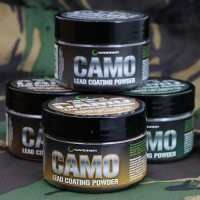 Gardner Textured Camo  Coating  Powder - Боя за Тежести