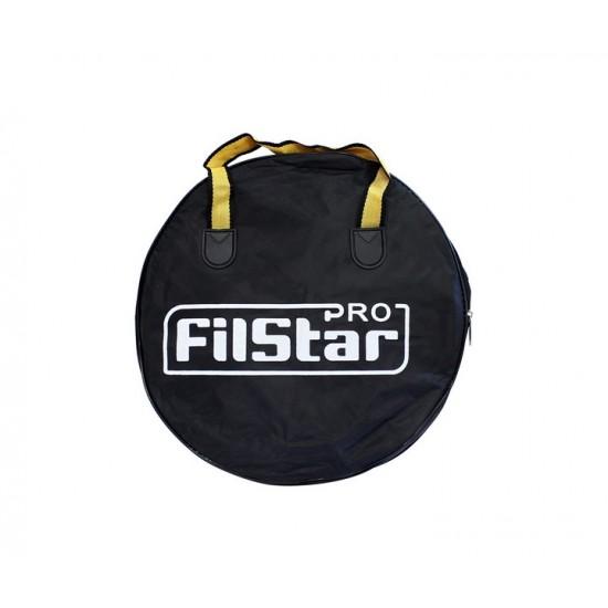Кръгъл гумиран живарник Filstar Pro Rubber