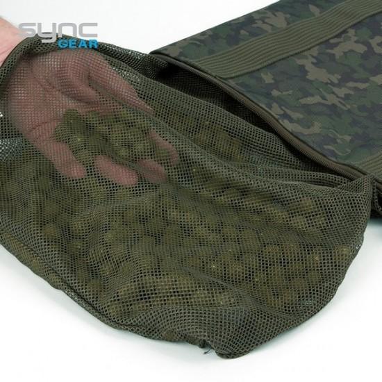 Чанта за протеинови топчета Shimano Sync Airdry Bag