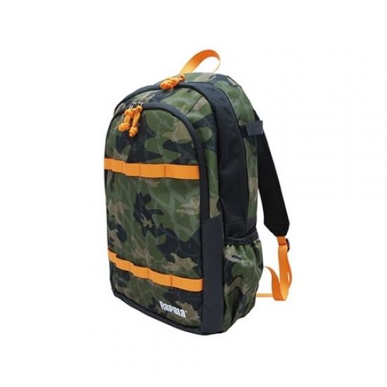 Раница Rapala Jungle Backpack