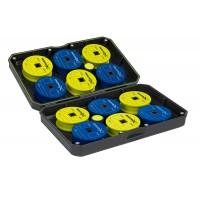 Кутия за шаранджийски монтажи Matrix Small EVA Storage Case