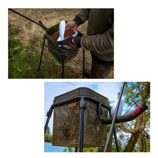 Spomb Bucket stand kit - Стойка за кофи