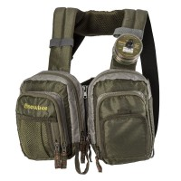Елек за мухарски риболов Snowbee Ultralite Chest-Pack