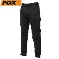Спортен панталон Fox Black Orange Lightweight Jogger