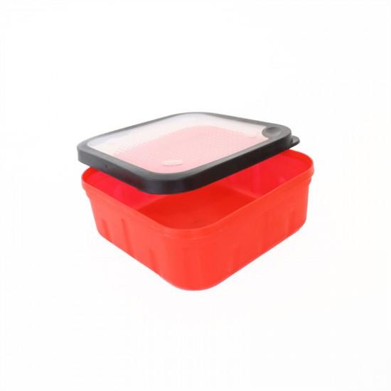 X2 Bait Box Red - Кутия за стръв