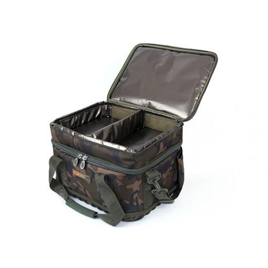 Хладилна чанта за къмпинг FOX Camolite Low Level Cool Bag