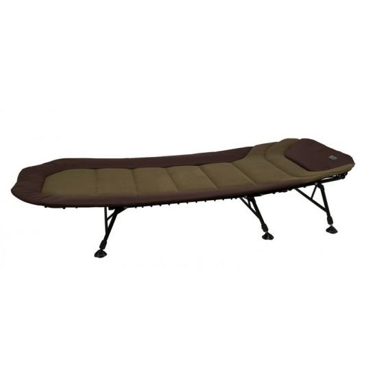 Легло за риболовни излети Fox EOS 2 Bed