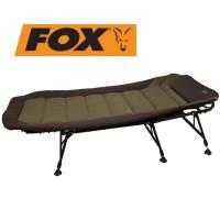 Риболовно Легло Fox Eos 3 Bed