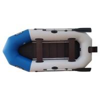 Гребна триместна лодка Bark B-300NP