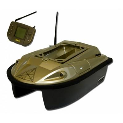 Лодки за захранка