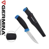 Рибарски нож Germina Knife Blade 10см