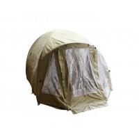 Шаранска Палатка двуместна Filstar с Покривало FT202