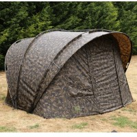 Голяма палатка Fox R Series 2 Man XL - Camo