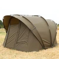 Палатка Fox R Series 2 Man XL - Khaki