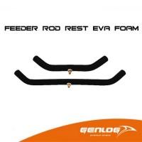 Прикачно за фидер Genlog Feeder Rod Rest EVA Foam