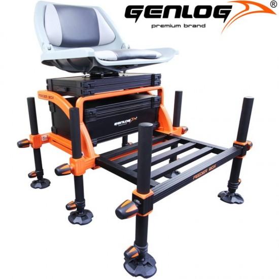 Платформа Genlog Box Feeder