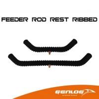 Гребен за фидер Genlog Feeder Rod Rest Ribbed