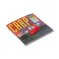 Карабинка Preston Carp Extra
