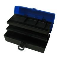 Куфарче 2 нива синьо - F2TP