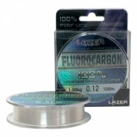 Lazer Fluorocarbon PVDF Line 100 метра