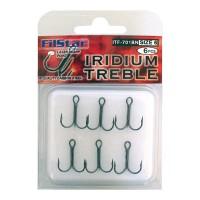 Тройки Куки Filstar - Iridium 701BN