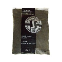 Мокра глина - Damp Leam Black