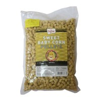 Пелети Sweet Body Corn Pellets Natural