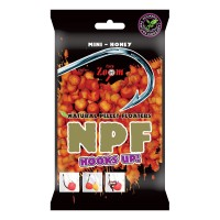 Carp Zoom Natural Pellet Floaters