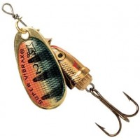 Blue Fox Vibrax Shad - P