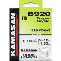 Kamasan B920 - Вързани Куки