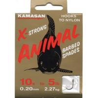 Kamasan Animal - Вързани Куки