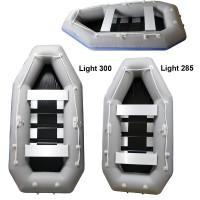 Надуваема Лодка Tohamaran Light 2.65м