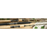 St.Croix Wild River Rods