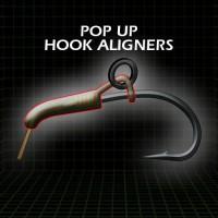 Gardner COVERT Pop up Hook Aligners
