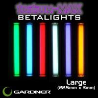 Изотопи Gardner Tritium Max Betalights LARGE