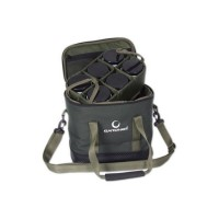 Термо чанта Gardner Pop-Up Bait Bag + 6 бурканчета за стръв