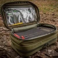 Комбинирана чанта за поводи и аксесоари Trakker NGT Combi Rig Pouch