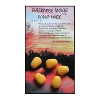 Enterprise Tackle Pop Up Maize