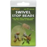 Drennan Swivel Stop Beads