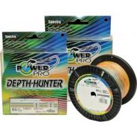 Power Pro Depth-Hunter - Плетено Влакно