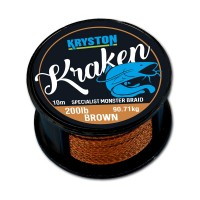 Kryston Kraken - Повод за сом